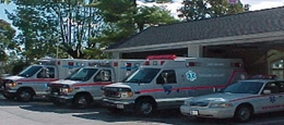 Whitemarsh Community Ambulance Association