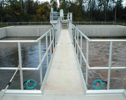 Sewer Water Treatment Plant