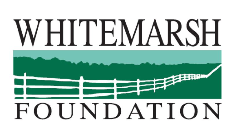 Whitemarsh Foundation Logo Opens in new window